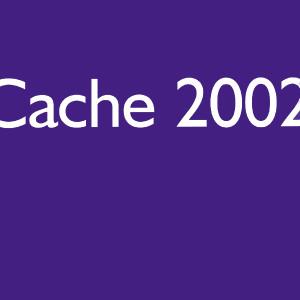 Cache_2002